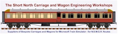 Short North Carriage and Wagon Engineering Workshops